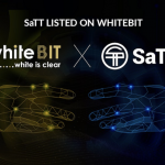 SaTT Smart Advertising Token to List on WhiteBIT, an EU-Compliant Exchange