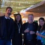 Erika Zapanta & Michael Terpin of Transform Group Share Moments and Insights from CoinAgenda